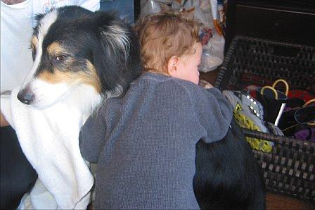 Loveshisdog